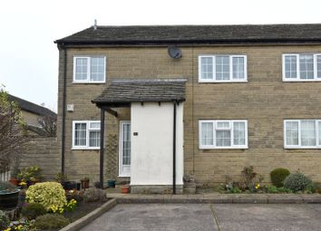 Thumbnail 2 bed flat for sale in James Andrew Crescent, Greenhill, Sheffield