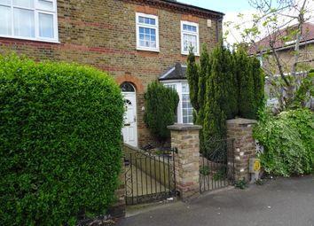 Thumbnail 2 bed end terrace house for sale in Uxbridge Road, Uxbridge