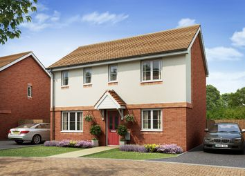 "Thumbnail 3 bed semi-detached house for sale in ""The Clayton"" at Hyton Drive, Deal"