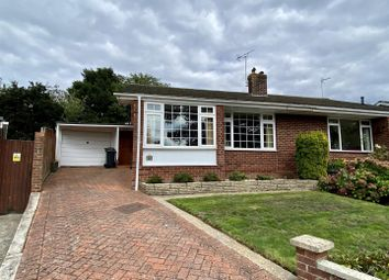 Honeybottom Road, Tadley RG26. 2 bed semi-detached bungalow