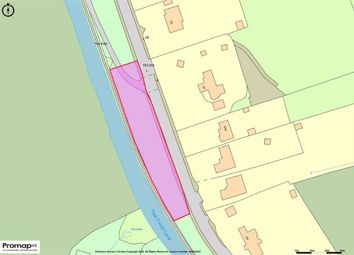 Thumbnail Farm for sale in Strines Road, Marple, Stockport