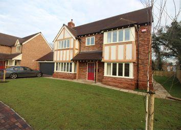 Thumbnail 4 bedroom detached house for sale in Hill Farm Lane, Little Horwood, Milton Keynes, Buckinghamshire