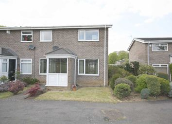Thumbnail 3 bed terraced house for sale in Lingholme, Chester Le Street, County Durham