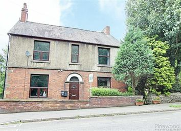 Thumbnail 1 bed flat to rent in Chesterfield Road, Dronfield, Derbyshire