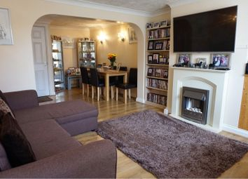 Thumbnail 3 bed terraced house for sale in Grosvenor Road, Ashford