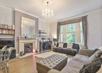 Thumbnail 2 bed flat for sale in Abbey Road, West Hampstead, London