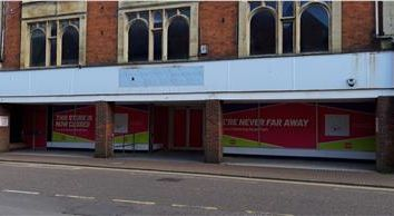 Thumbnail Retail premises to let in Newland Street, Kettering, Northamptonshire
