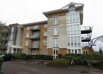 Thumbnail 3 bed flat for sale in Hawkeswood Road, Southampton