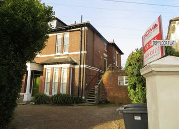 Thumbnail 2 bed flat for sale in Laton Road, Hastings, East Sussex