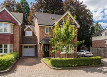 4 bed detached house for sale in Krebs Gardens, Oxford OX4