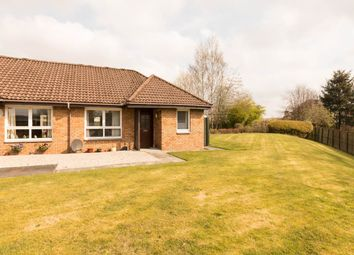 Thumbnail 2 bed semi-detached bungalow for sale in Traquair Gardens, Perth