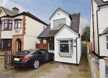Thumbnail 2 bed detached house for sale in Westminster Drive, Westcliff-On-Sea, Essex
