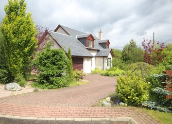 Thumbnail 4 bed detached house for sale in Sealladh Breagh, 13 Allt Mor, Aviemore