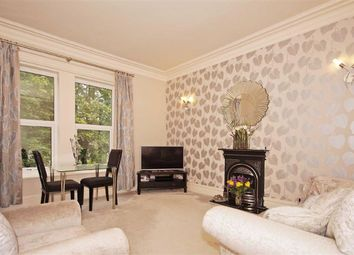 Thumbnail 1 bed flat to rent in Franklin Road, Harrogate, North Yorkshire