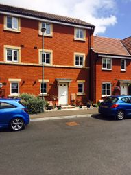 Thumbnail 3 bed town house to rent in Crown Road, Walton Cardiff, Tewkesbury