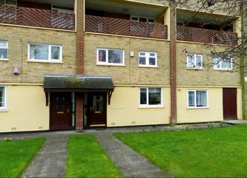 Thumbnail 3 bedroom flat for sale in Oakthorpe Drive, Kingshurst, Birmingham