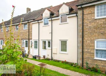 Thumbnail 1 bed maisonette to rent in Stable Court, Royal Wootton Bassett