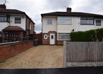 Thumbnail 3 bed property for sale in Kindale Road, Prenton