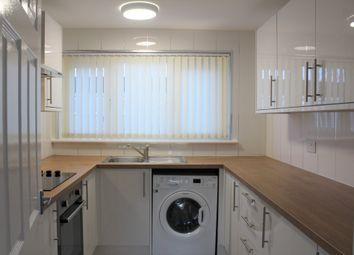 Thumbnail 1 bedroom flat to rent in Glen Prosen, East Kilbride, South Lanarkshire