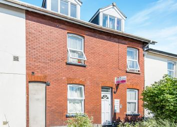 Thumbnail 1 bed flat for sale in Westexe South, Tiverton