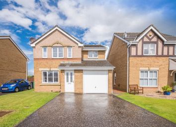 Thumbnail 3 bed detached house for sale in Dundonnell Way, Dunfermline