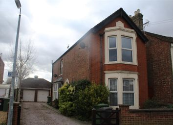 Thumbnail 3 bedroom property for sale in Glebe Road, Fletton, Peterborough