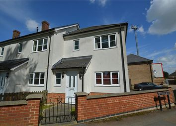 Thumbnail 3 bed end terrace house for sale in Whaddon Road, Cheltenham