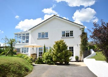 3 bed detached house for sale in North Tamerton, Holsworthy EX22