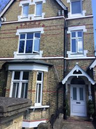 3 bed flat for sale in Crystal Palace Park Road, London SE26