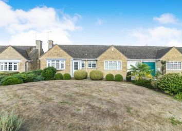 Thumbnail 2 bed bungalow for sale in Arbour Close, Mickleton, Chipping Campden, Gloucestershire