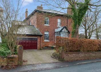 Thumbnail 5 bed detached house for sale in Bold Lane, Aughton, Ormskirk
