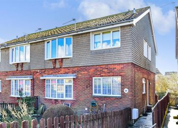 Thumbnail 2 bed flat for sale in St. Andrews Way, Freshwater, Isle Of Wight