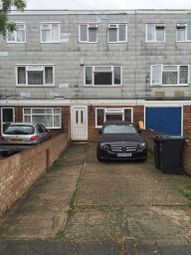 Thumbnail 4 bedroom terraced house for sale in The Grove, Gravesend