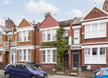 Thumbnail 5 bed property for sale in Rathcoole Gardens, Crouch End