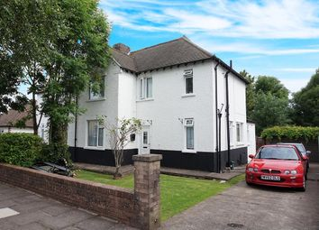 Thumbnail 3 bedroom semi-detached house for sale in Fairfield Road, Penarth