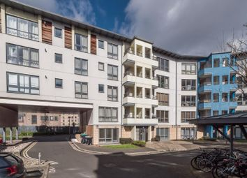 Thumbnail 2 bed flat for sale in Dock Street, Edinburgh