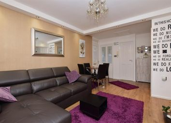 Thumbnail 2 bedroom flat for sale in Forrester Close, Canterbury, Kent