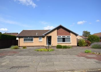 Thumbnail 3 bed detached house for sale in Morlich Grove, Dalgety Bay, Dunfermline