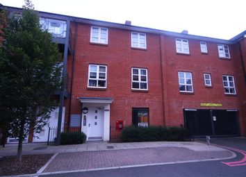 Thumbnail 1 bed flat for sale in Austen Court, 5 Brickfield Road, Mitcham