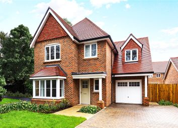 4 bed detached house for sale in Willowbrook, Elmbridge Road, Cranleigh, Surrey GU6