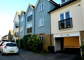 Thumbnail 1 bed flat to rent in Diamond Road, Whitstable