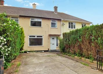 Thumbnail 3 bed terraced house for sale in Atwood Drive, Lawrence Weston, Bristol