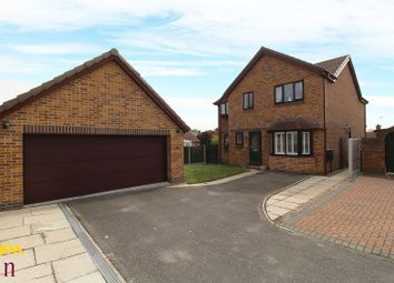 Thumbnail 4 bedroom detached house to rent in Lytham Close, Bessacarr, Doncaster