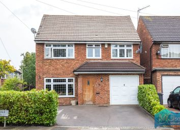 Thumbnail 4 bed detached house for sale in Sunnydale Gardens, Mill Hill, London