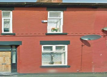 Thumbnail 3 bed terraced house to rent in Hibbert Street, Rusholme, Manchester