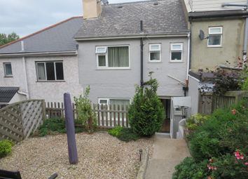 Thumbnail 3 bed terraced house for sale in Berry Avenue, Paignton