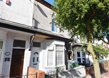 Thumbnail 2 bed terraced house to rent in Trafalgar Road, Smethwick