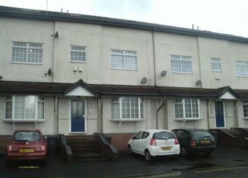 Thumbnail 1 bed flat to rent in Eldon Place, Eccles
