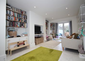 Thumbnail 5 bed semi-detached house to rent in Mayfield Road, Acton