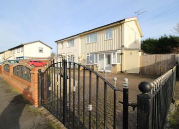 Thumbnail 3 bed semi-detached house for sale in Bellfield Avenue, Hull, East Yorkshire
